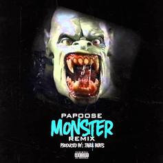 Papoose - Monster (Freestyle)