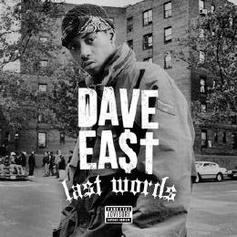 Dave East - Last Words (Freestyle)