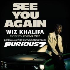 Wiz Khalifa - See You Again Feat. Charlie Puth