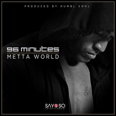 Metta World Peace - 96 Minutes