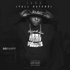 Jadakiss - Y'all Haters (Freestyle)