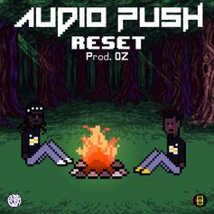 Audio Push - Reset (Prod. By OZ)