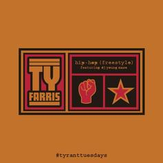 Ty Farris - Hip Hop Freestyle