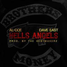 Al-Doe - Hell's Angels Feat. Dave East (Prod. By The HeatMakerz)