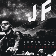 Jamie Foxx - Like A Drum Feat. Wale