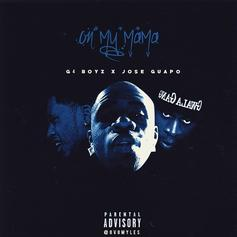 G4 Boyz - On My Mama Feat. Jose Guapo