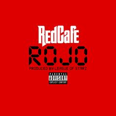 Red Cafe - Rojo