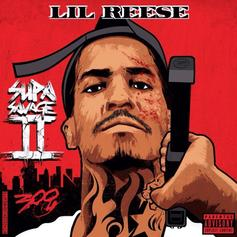 Lil Reese - Baby  Feat. Young Thug (Prod. By London On Da Track)