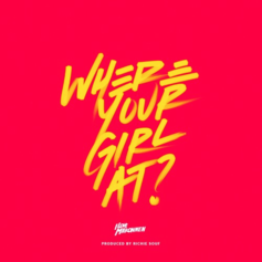 iLoveMakonnen - Where Your Girl At?