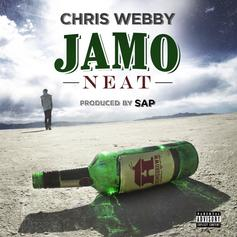 Chris Webby - Vibe 2 It Feat. Sap