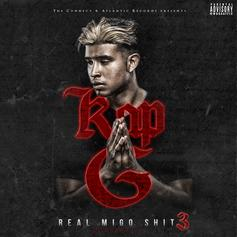 Kap-G - Andelay (Prod. By Young Chop)