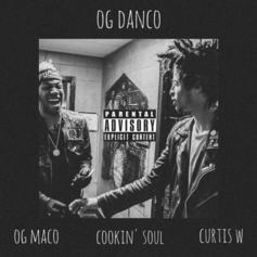 Curtis Williams & OG Maco - Holeman & Finch (Prod. By Cookin Soul)