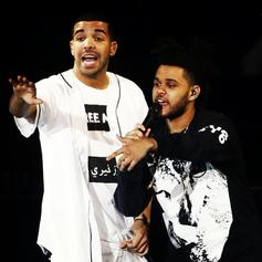 Drake - Tell Your Friends (Remix) (Prod. By Kanye West)