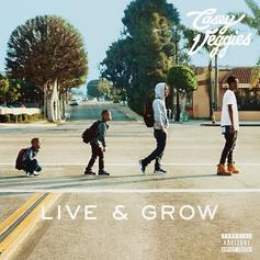 Casey Veggies - Actin' Up Feat. Dom Kennedy