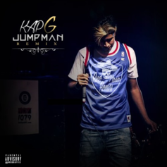 Kap-G - Jumpman (Freestyle)