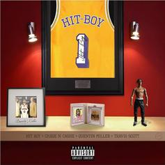 Hit-Boy - Go Off Feat. Travis Scott, Quentin Miller & Chase N. Cashe