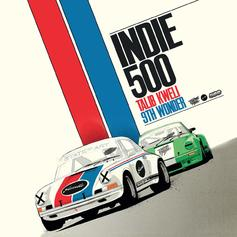 Talib Kweli - Which Side Are You On Feat. Tef Poe & Kendra Ross