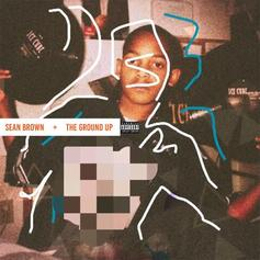 Sean Brown - The Ground Up