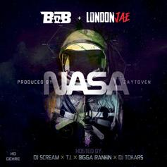B.o.B & London Jae - NASA