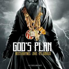 Busta Rhymes - God's Plan Feat. J-Doe & O.T. Genasis