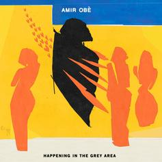 Amir Obe - Kill Your Pride