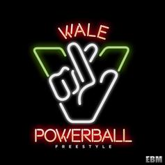 Wale - Powerball (Freestyle)