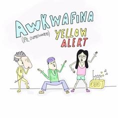 Awkwafina - Yellow Alert Feat. Dumbfoundead