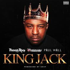 Philthy Rich - King Jack Feat. Paul Wall & Freeway