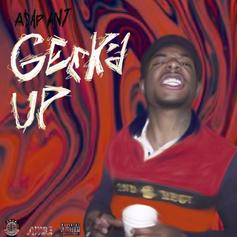 A$AP Ant - Geekd Up