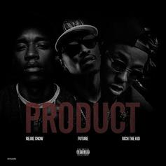 Rejjie Snow - Product Feat. Future & Rich The Kid