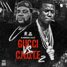 Gucci Mane - Wouldn't Do It (Remix) Feat. Slim Jxmmi (Prod. By Honorable C.N.O.T.E)