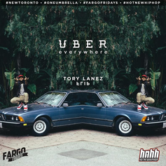 Tory Lanez - Uber Everywhere