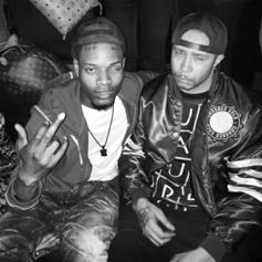 Fetty Wap & Monty - Instant Friend