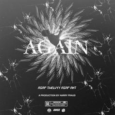 A$AP Twelvyy - Again Feat. A$AP Ant (Prod. By Harry Fraud)