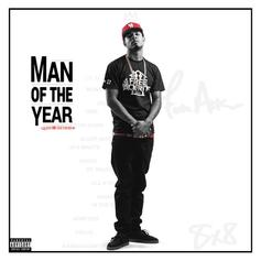 Free Ackrite - Man Of The Year