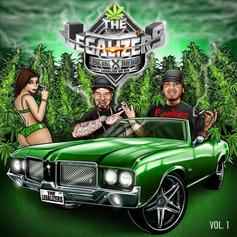 Paul Wall & Baby Bash - Smoke WIth Cypress Hill Feat. Berner