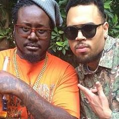 Chris Brown - Bring It Back Feat. T-Pain