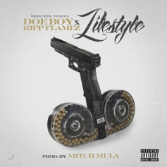 Doe Boy - Lifestyle Feat. Ripp Flamez