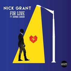 Nick Grant - For Love