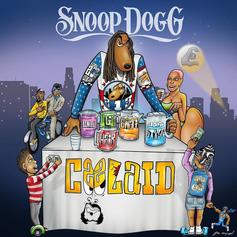 Snoop Dogg - Super Crip (Prod. By Just Blaze)