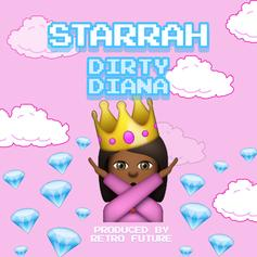 Starrah - Dirty Diana