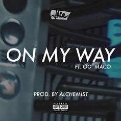 Jace - On My Way Feat. OG Maco