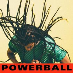 Topaz Jones - Powerball