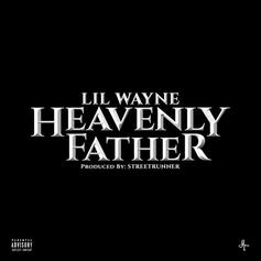 Lil Wayne - Heavenly Father (Alternate Version)