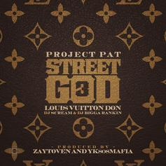 Project Pat - Street God 3