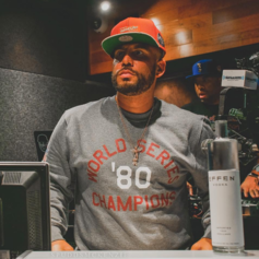 DJ Drama - Boyz In The Hood Feat. Meek Mill, Pusha T & Ty Dolla $ign