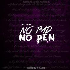 No Pad No Pen