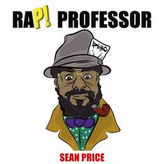 Sean Price - Rap Professor (Prod. By DJ Skizz)