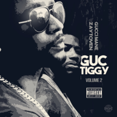 Gucci Mane & Toyko Vanity - GuccTiggy Part 2