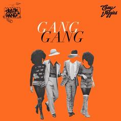 Wiz Khalifa & Chevy Woods - Gang Gang Feat. Casey Veggies